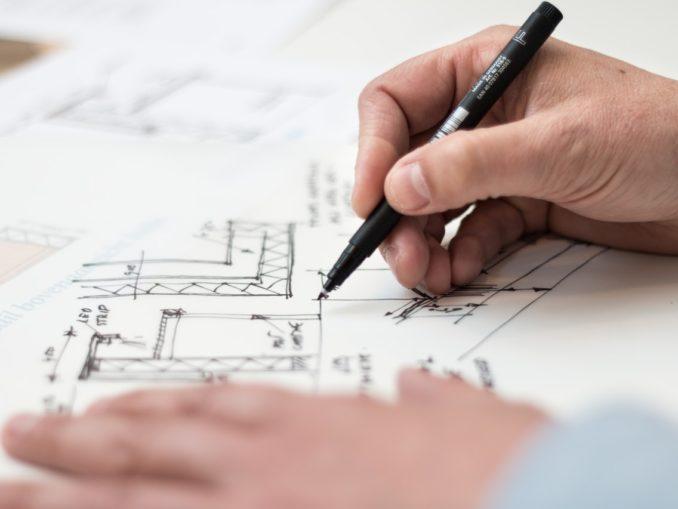 Beachtenswertes bei der Planung eines Einfamilienhauses