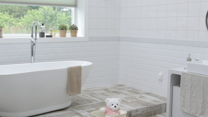 Badezimmer: Tipps zur Badrenovierung - Einrichtung