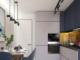 Spritzschutz Küche - Fliesenspiegel