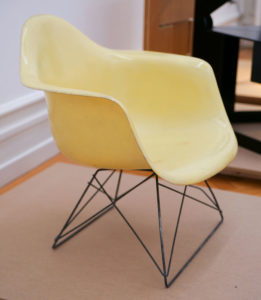 Von Charles and Ray Eames