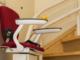 Treppenlift im Eigenheim oder Mietwohnung - diese 8 Dinge sollte man wissen