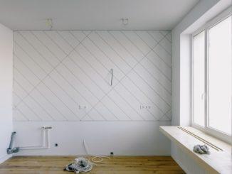 Die eigenen vier Wände renovieren – dank dieser sechs Tipps kein Problem