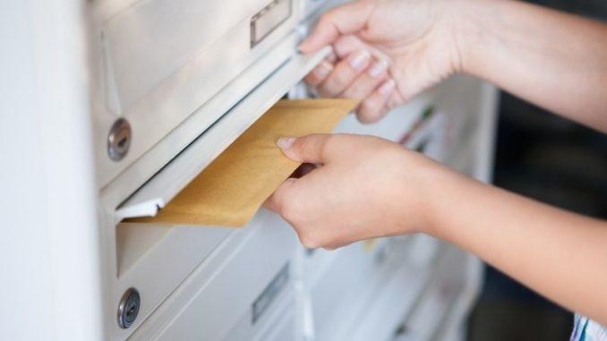 Der Briefkasten - das sollte man über den Briefkasten am Haus oder an der Wohnung wissen
