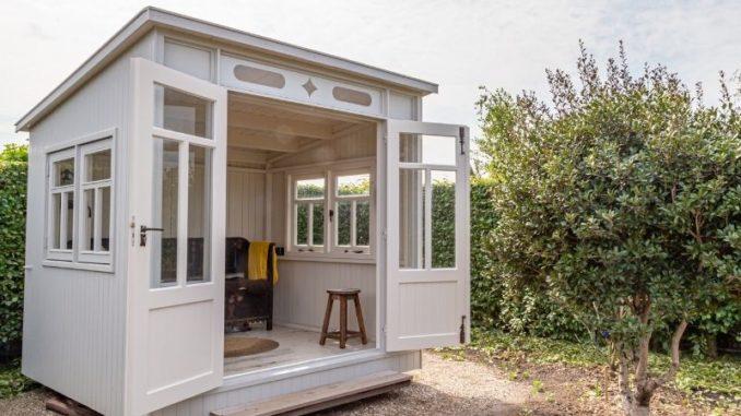 3 Ratschläge für ein begeisterndes Gartenhaus im eigenen Garten